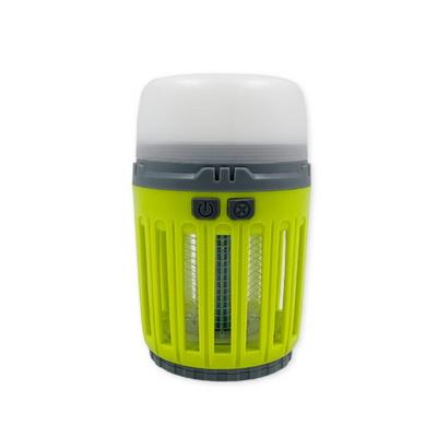 캠핑 충전식 UV LED 모기퇴치 랜턴