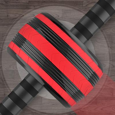 와이드 AB휠 파워 슬라이드 복근운동기구