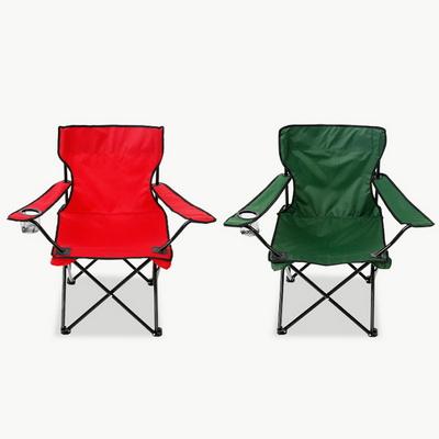 튼튼한 경량 접이식 다용도 감성 캠핑 스틸 체어 의자