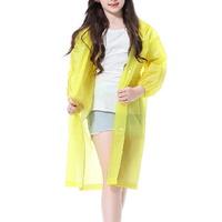EVA 키즈 아동 어린이 레인코트 우비 비옷