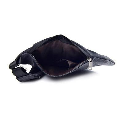 남성 남학생 크로스 슬링백 앞으로매는가방