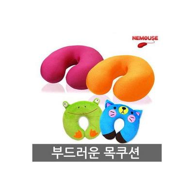 목쿠션 목베개 모음전