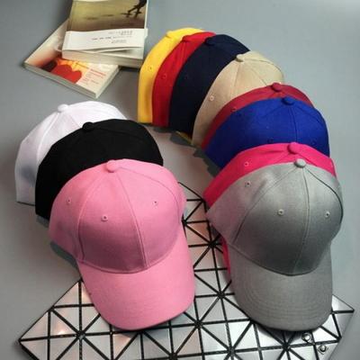 내마우스 베이직볼캡 모자