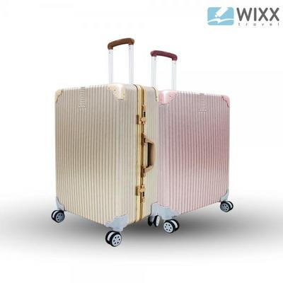 윅스 카렌시아 여행용캐리어 기내용 24  여행가방