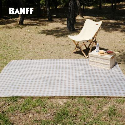 밴프 캠핑방수매트 150