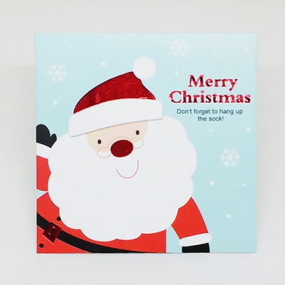 E01 크리스마스카드 01번 / 크리스마스 성탄 축하카드