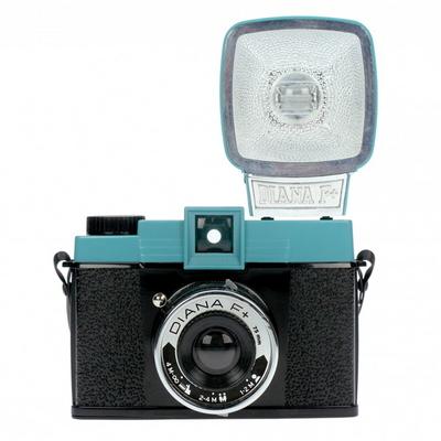 다이아나F 플러스 (플래시포함 - 중형카메라)