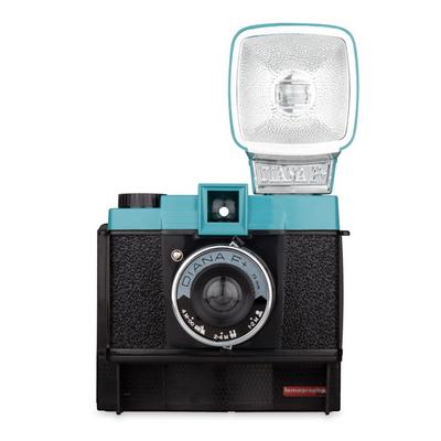 다이아나F 플러스 인스턴트 카메라 (미니필름 - 중형카메라)