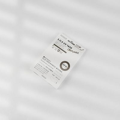 디노보 햇빛 자외선차단테이프 클리어패치 (투명)