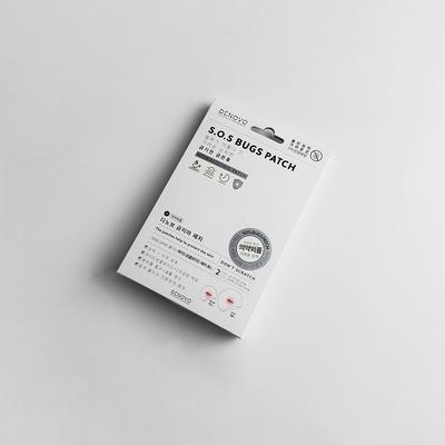 디노보 긁지마 모기패치(유아사용_의약외품)