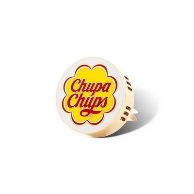 생귄 X Chupa Chups 차량용방향제 - 레몬