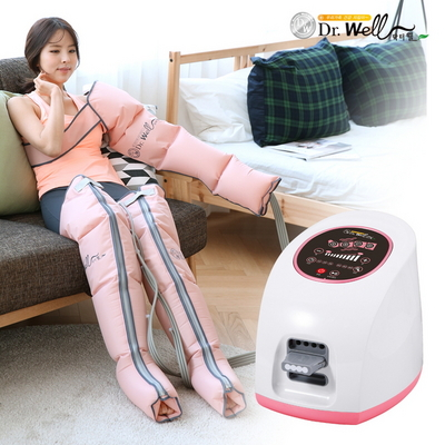 에어라이너 공기압마사지기 HDW-5000