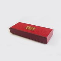 DIY 한지공예 자석필통 만들기(붉은색)