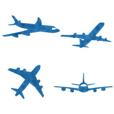 스텐실 도안(ST-3180)(ST-6054)장난감 비행기모음