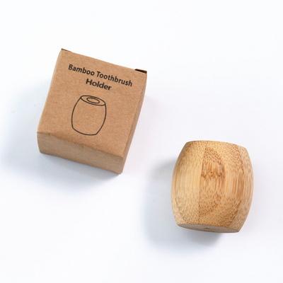 가팡 대나무 칫솔꽃이 3개입 1셋트 A3ACS01901