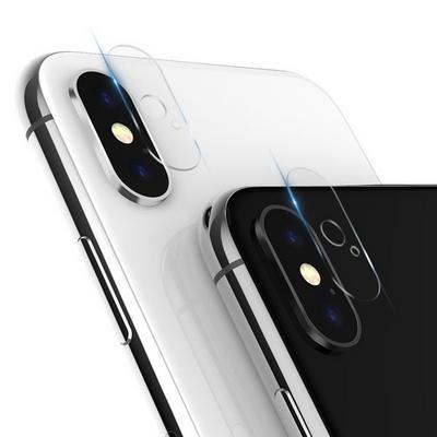 아이폰 X XS XS맥스 XR 7 8 7+ 8+ 5매 카메라필름 강화유리