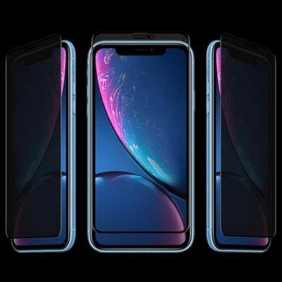 아이폰11PRO 사생활보호 3D풀커버강화유리필름
