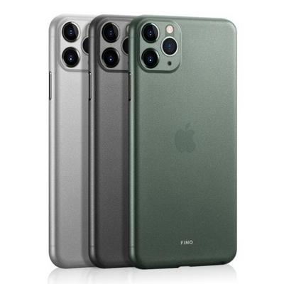 아이폰11PRO MAX 피노 초슬림 케이스