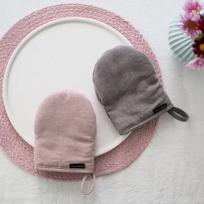 볼볼모던 주방장갑(핑크)