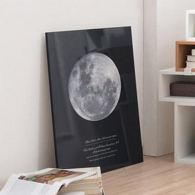 샘 접이식 액자테이블 S 루나 달
