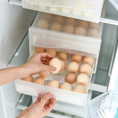 트리쿡 서랍형 계란케이스(60구)