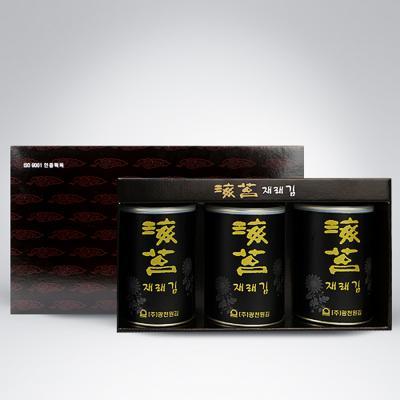 [광천원김]재래캔 선물세트