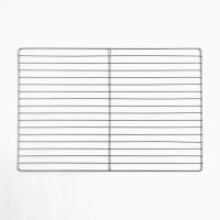 스테인리스 사각 석쇠(44.5x30cm) 직화 바비큐 그릴