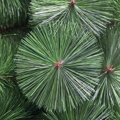 150cm 고급 크리스마스 솔잎 트리 성탄 트리