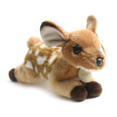 MIYONI 사슴인형(21cm)/인형선물 인테리어소품 인형
