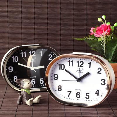클래식탁상시계 인테리어용 심플알람시계