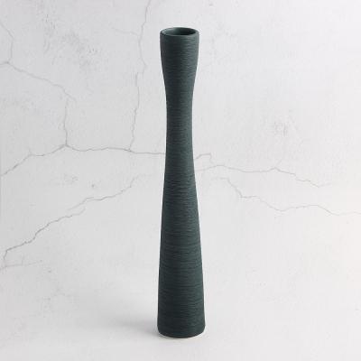 모노 아트 인테리어 화병(40cm)/도자기화병 장식 꽃병