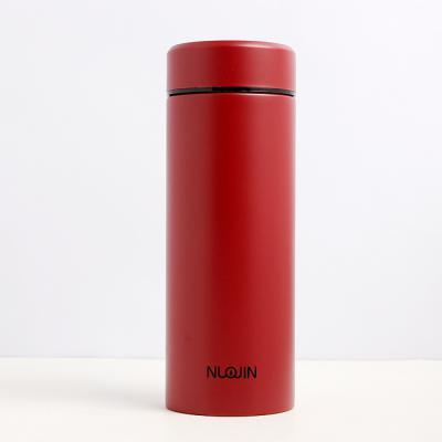 430ml 심플레드 보냉병 보온병/휴대용 보온텀블러