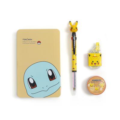 포켓몬 프리미엄 굿즈 문구세트/어린이선물 학용품세트