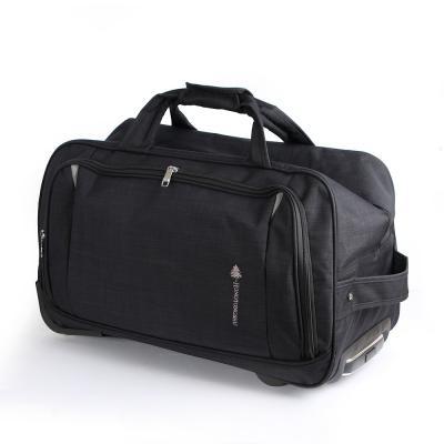 여행용 캐리어 보스턴백(블랙)/캐리어가방 여행가방
