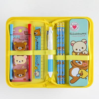 리락쿠마 더 알찬 문구세트/어린이 선물세트 학용품