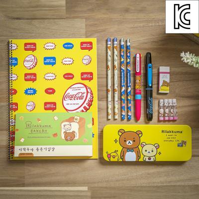 리락쿠마 실속만점 문구세트/학용품 세트 어린이선물