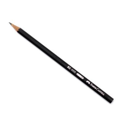 12p 블랙파버 HB 연필/학교납품용 팬시점판매용