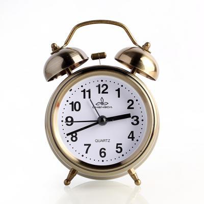 강력한 시끄러운 알람시계/엔틱 인테리어시계 탁상시계