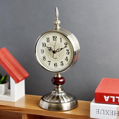 로얄 클래식 탁상시계/선물용시계 엔틱 인테리어시계