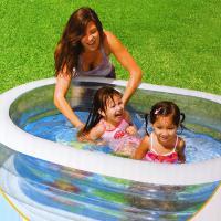 여름엔 물놀이지 !