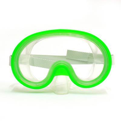 잠수경 청소년용 물안경 물놀이 수영 잠수 여름