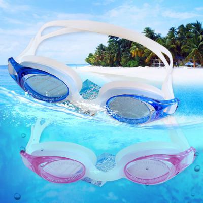 물안경 심플물안경 성인용 컬러물안경 수영