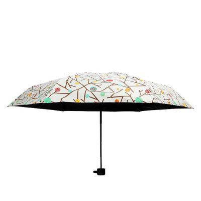 포레스트 양산겸용 우산/자외선차단 수동우산 5단우산