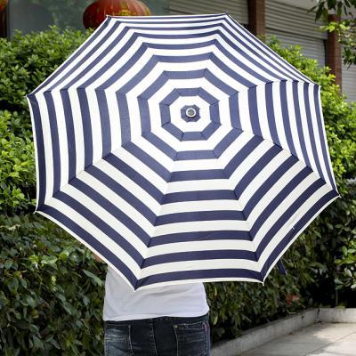 stripe 3단 휴대용우산