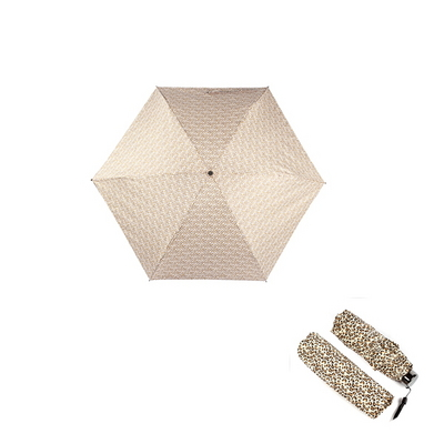 호피 초경량 5단우산