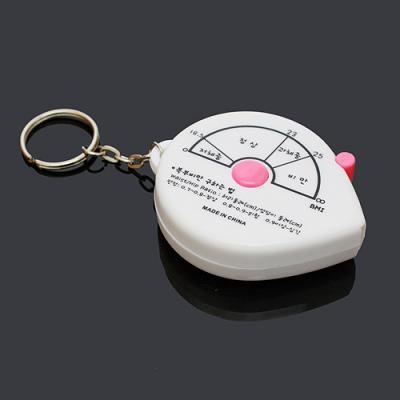 1.5m 다이어트 줄자/헬스납품용 기업납품