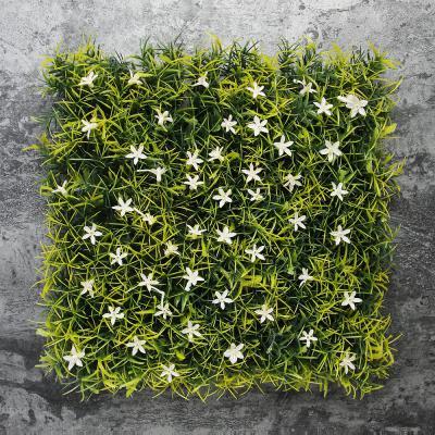 인조 꽃장식 풀잎잔디(25cm)/인테리어 잔디 잔디매트