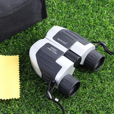 30배율 초경량 쌍안경/등산 캠핑 스포츠관람 망원경