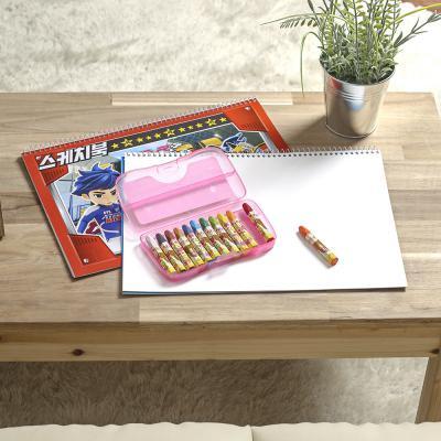 애슬론 또봇 스케치북-10권세트