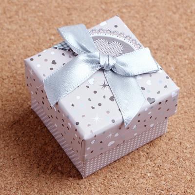 미니 악세서리 선물케이스(5cm) 10p세트